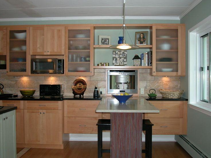 Majestic Kitchens And Bath Designer Nick Stano Plain Fancy Cabinetry Frameless Shaker Door