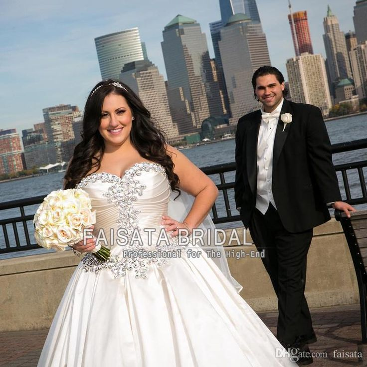 2017 Vintage Ball Gown Satin Wedding Dresses Plus Size Ruffled Bridal Gowns White Chapel Train Pick Up Skirt Church Country Wedding Dresses Wedding Dress Outlet Wedding Dresses Lace From Faisata, $190.96  Dhgate.Com