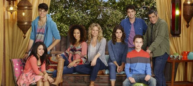 I love the top on the 3rd person from the left (Lena from The Fosters TV show).