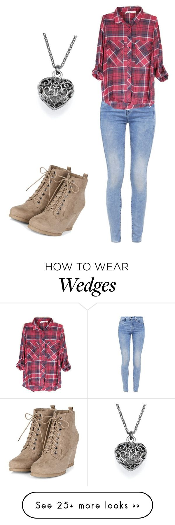 """""""Untitled #261"""" by mia-zzi on Polyvore featuring G-Star"""