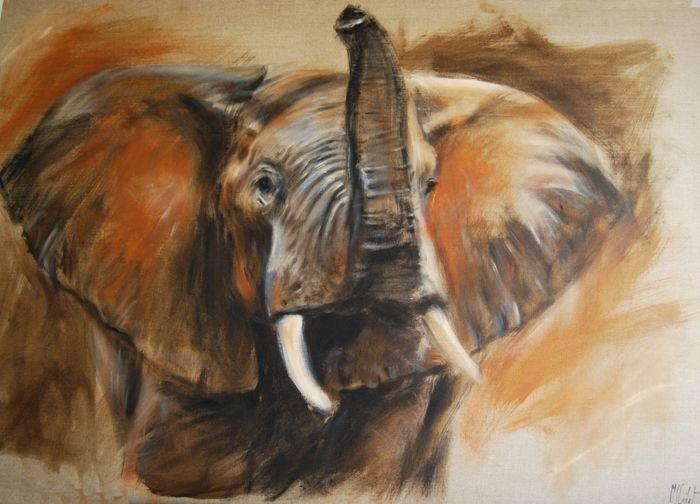 les 35 meilleures images du tableau elephant sur pinterest dessins d 39 animaux l phants et. Black Bedroom Furniture Sets. Home Design Ideas