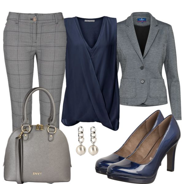 Business Outfits: Busy bei FrauenOutfits.de