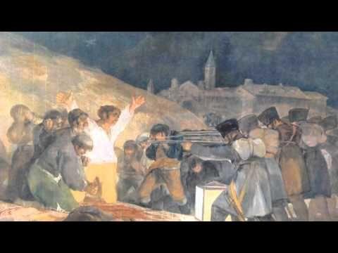 El pintor Francisco de Goya para niños - YouTube