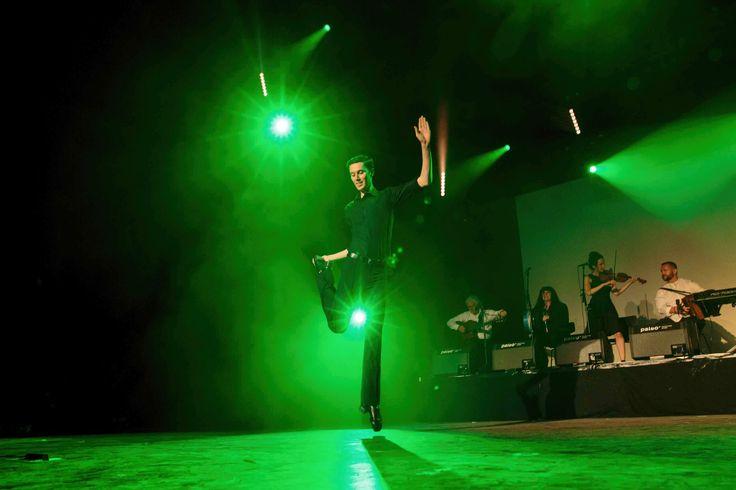 Danceperados of Ireland @ Paléo 40+1