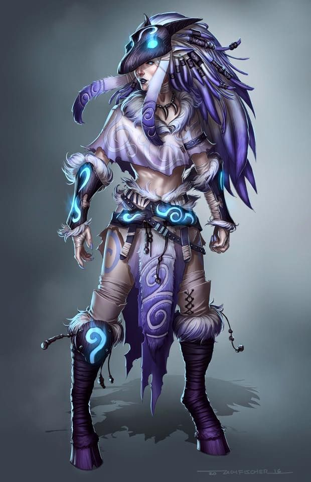 Humanized kindred
