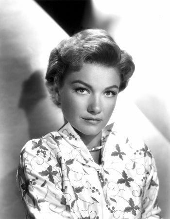 """Anne Baxter in """"All About Eve"""", 1950"""