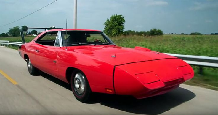 You Have To See This 1969 Dodge Hemi Daytona Click to Find out more - http://fastmusclecar.com/video/you-have-to-see-this-1969-dodge-hemi-daytona/ COMMENT.