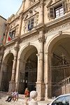 Chiesa di San Michele - Cagliari -Sardinia - Italy