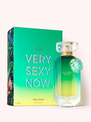 cf9c0d1f13 Victorias Secret Very Sexy Now Wild Palm EDP Perfume Spray 1.7oz   50ml New   VictoriasSecret