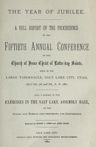 Looking for older LDS General Conference talks? Here are 4 sources:  1. Conference.lds.org has conference talks back to 1971 in text, and more recent talks in