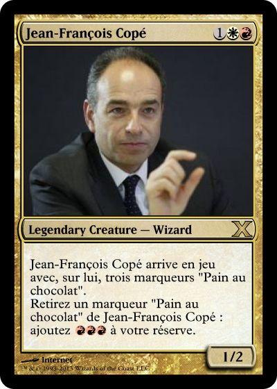 jean François Copé