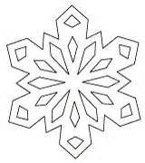 Paper snowflakes pattern | fieltro | Pinterest