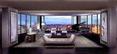 "Apartemen BSD - Serpong ""Parkland Avenue"": Tips Memilih Lantai Apartemen"