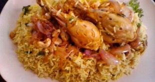 Chicken Khichri Pulao Recipe by Shireen Anwar