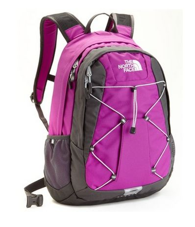 Our Favorite Back-to-School Backpacks: The North Face Backpack, Jester