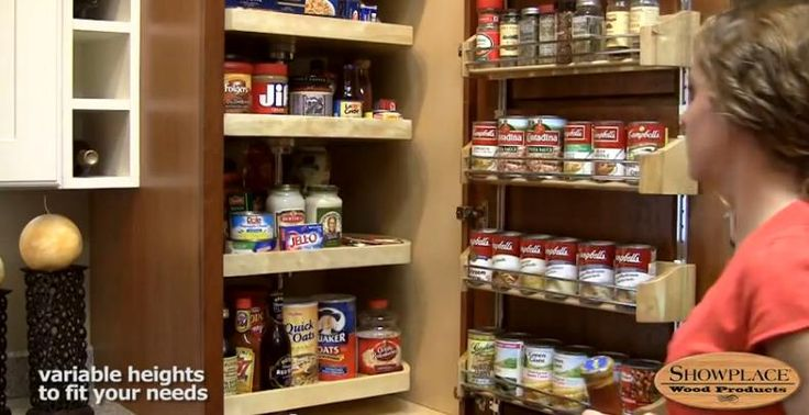 Dream Kitchen: Can A Super Chef's Pantry Cabinet Inspire