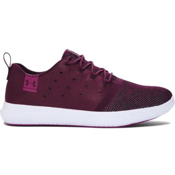 Under Armour Women\'s UA Charged 24/7 Low Running Shoes ($75) ❤ liked on Polyvore featuring shoes, athletic shoes, under armour shoes, convertible shoes, lace shoes, lightweight shoes and laced shoes