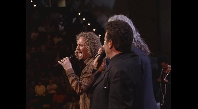 Gaither Vocal Band - Let Freedom Ring [Live] - Music Videos   LOVE THIS!!!!