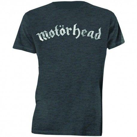 Tricou Motorhead: Logo