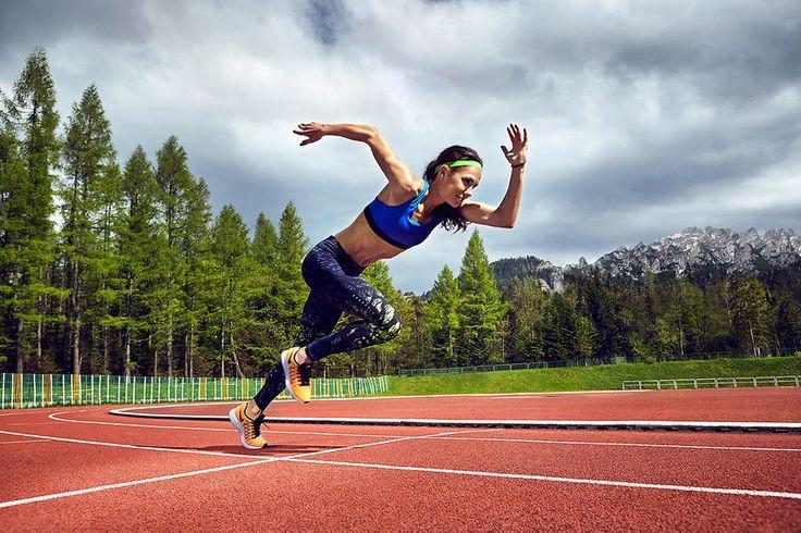 Joanna Jóźwik na olimpiadzie w Rio - Vumag