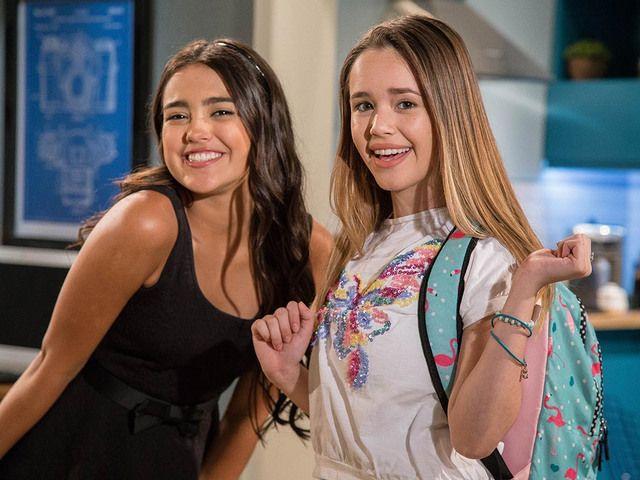 Diosas Y Bombones Atrizes Netflix Filmes E Series Feminino