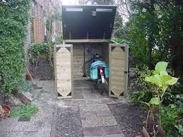 Image result for fietsschuur