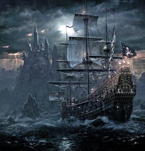 Jolly Roger | Peter Pan