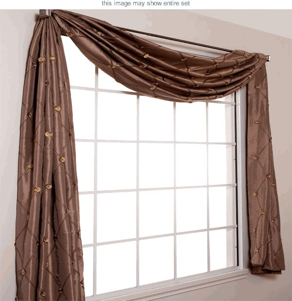 14 Best Window Treatments Images On Pinterest Window