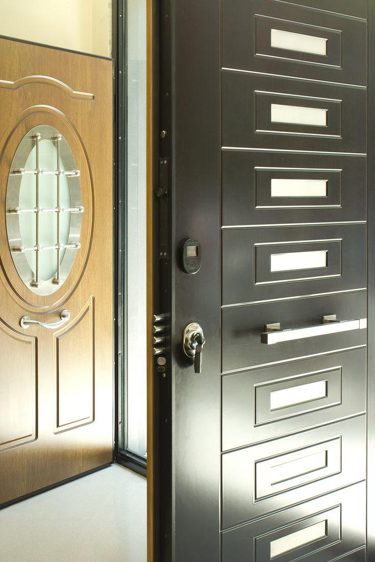 Best Secure Exterior Door