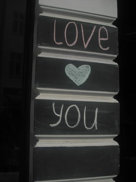 Berlin - We loved you too!! By far a place that EVERYONE must visit once in their lives. So interesting and beautiful.