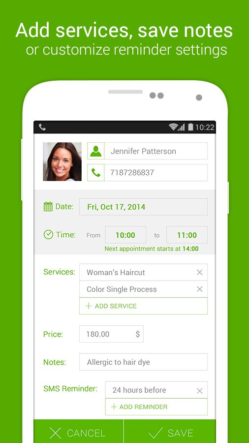Appointfix Appointment Book APK Download Free