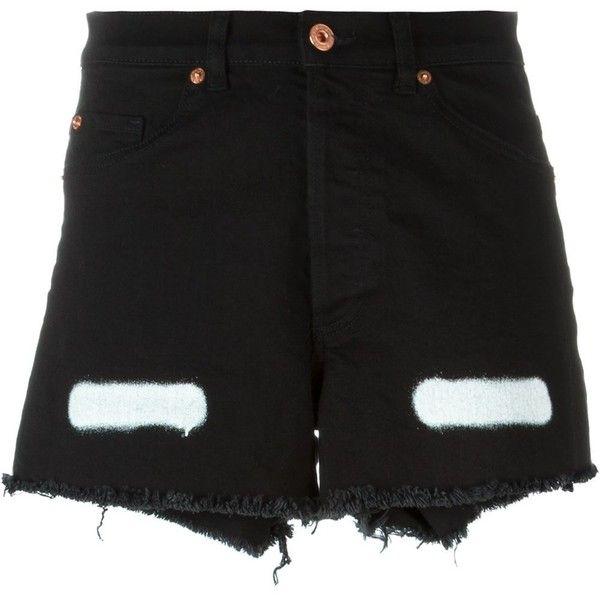 Best 25  White jean shorts ideas on Pinterest | White denim shorts ...