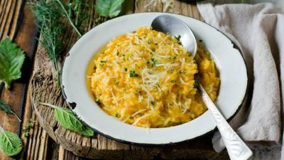 Prozradíme super triky, jak uvařit dokonalé italské risotto