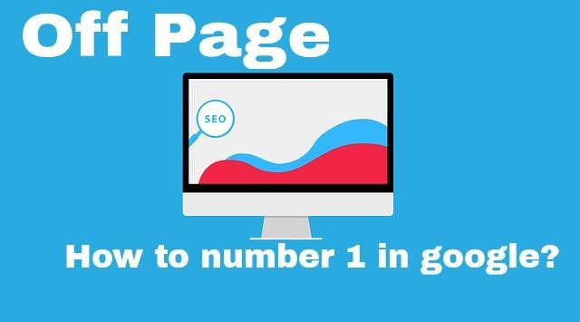 Off page seo, seo off page, optimasi seo off page situs, optimasi ...