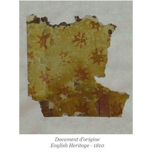 original wallpaper sample