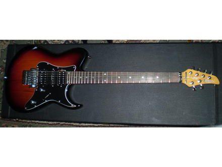 Fotos de Guitarra Tagima MB1 (Marcelo Barbosa Model) Campinas