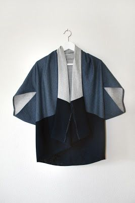 XXY - Japanese Inspired Kimono Cardigan http://pinterest.com/source/xxyxyxx.blogspot.com/