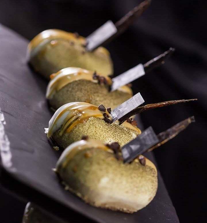 Vanilla mousse . Vanilla creme brulee . Soft salted butter caramel . Caramel mousse . #emmanuelhamon #finodearoma @lukerofficial #pastry #patisserie #chocolate #chocolat #pastrychef #patissier #chocolatier #silikomartprofessional #Эммануэльамон #maстеркласс #masterclass #cake #pasticceria #casaluker #chocolovers #food #artfood #dessert#pastrylover #foodphotos #ifoodlovers #tasty #foodlove #foodlover #instafood #silikomart