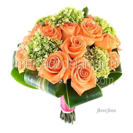 Las 25 Mejores Ideas Sobre Flores De Color Naranja En Pinterest