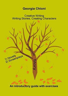 Sharing some piece of advice on creative writing. Available on Amazon, kindle.