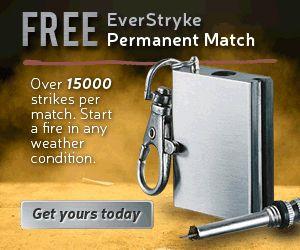 Everstryke Match