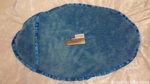Cumpanion Towel by Anna Rae - Scandarella