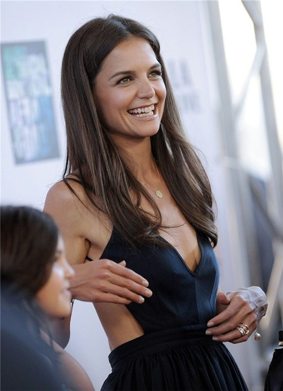 Katie Holmes' best looks | Miss at la Playa