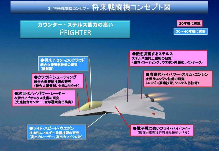 We've Spotted Japan's New Stealth Fighter — Medium