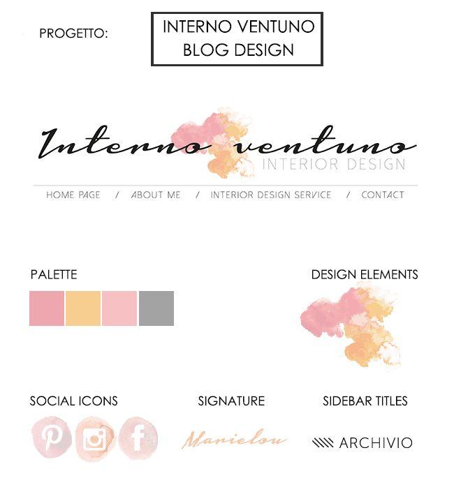 Home Shabby HomeBlog Design: Interno Ventuno