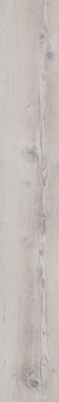 lick Vinyl Diele Basico Campebeltown Holzoptik Vintage weiß, umlaufende V-Fuge