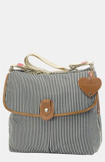 Babymel 'Satchel' Diaper Bag | Nordstrom @Christina Childress Mckinney