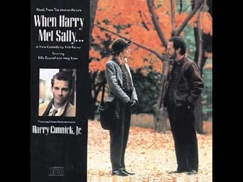 Quand harry rencontre sally it had to be you (big band and vocals)