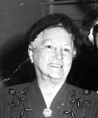 Australian Birthday Today - 01 August - Catherine Green, first woman in NSW Government... Click on Photo for more. ** Enjoy and please share