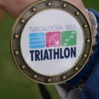 Tuscaloosa Kids Triathlon 2017 Lake Lurleen State Park, Lake Lurleen Road, Coker, AL, United States - You're invited to take part in the fifth-annual… - May 20, 2017